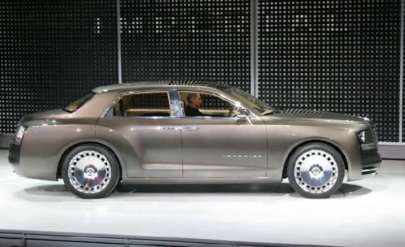 33 The 2020 Chrysler Imperial Release Date by 2020 Chrysler Imperial