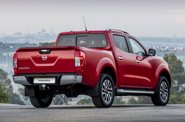 33 The 2020 Nissan Navara 2020 Wallpaper for 2020 Nissan Navara 2020
