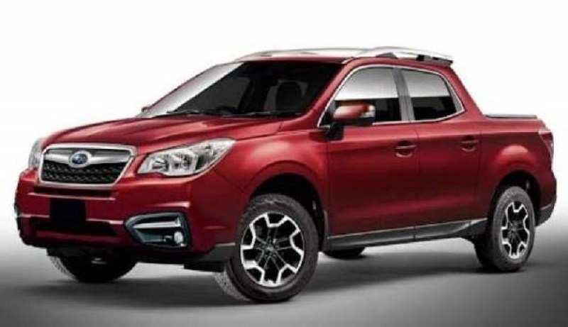 33 The 2020 Subaru Baja Speed Test with 2020 Subaru Baja
