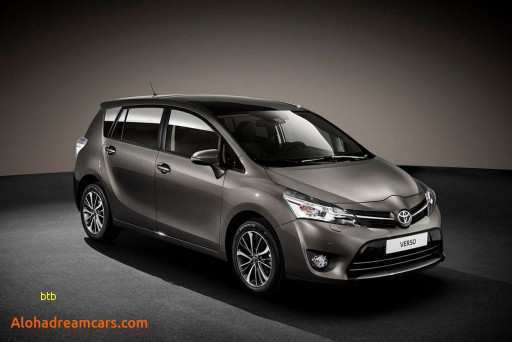 33 The 2020 Toyota Verso 2018 Wallpaper for 2020 Toyota Verso 2018
