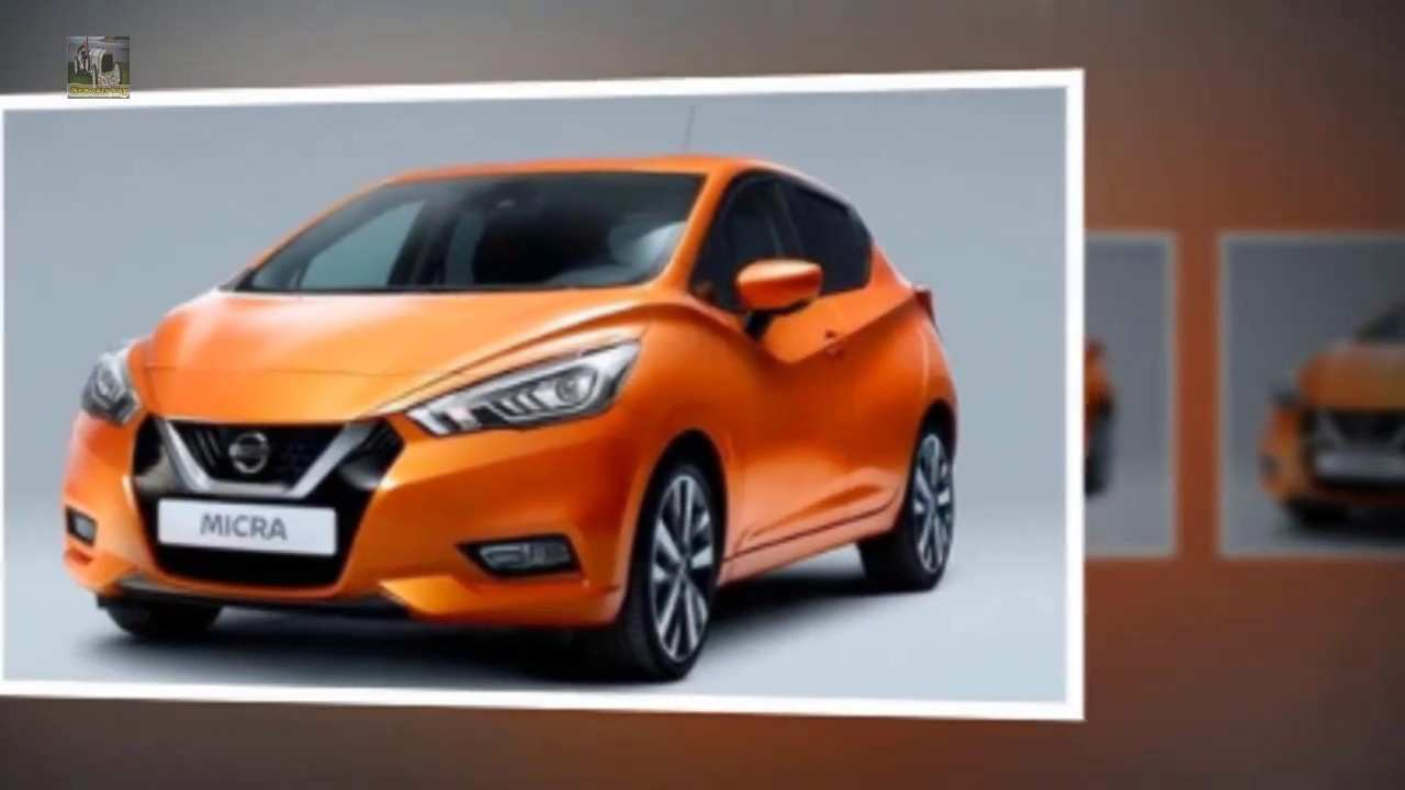 33 The Nissan Micra 2020 Canada Concept with Nissan Micra 2020 Canada