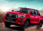 33 The Toyota Dakar 2020 Configurations by Toyota Dakar 2020