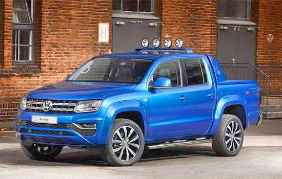 33 The Volkswagen Truck 2020 Performance and New Engine with Volkswagen Truck 2020