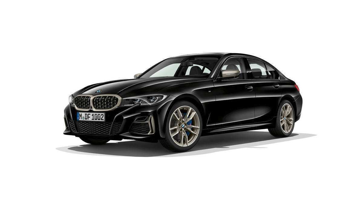 34 All New 2020 BMW 3 Series Engine with 2020 BMW 3 Series