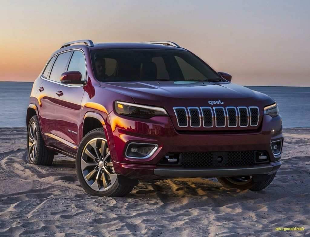34 All New 2020 Jeep Jeepster Interior for 2020 Jeep Jeepster