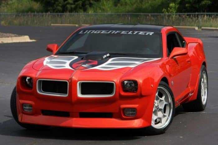 34 All New 2020 Pontiac GTO Rumors with 2020 Pontiac GTO
