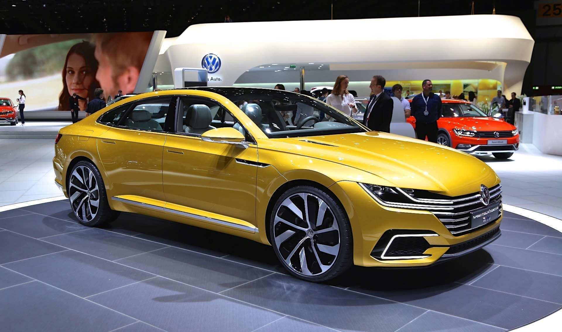 34 All New 2020 Volkswagen CC Speed Test by 2020 Volkswagen CC