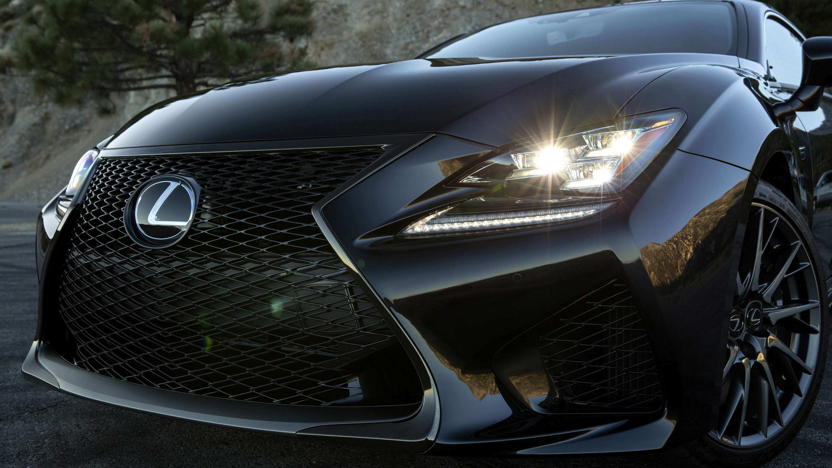 34 All New Lexus Black Edition 2020 Performance by Lexus Black Edition 2020