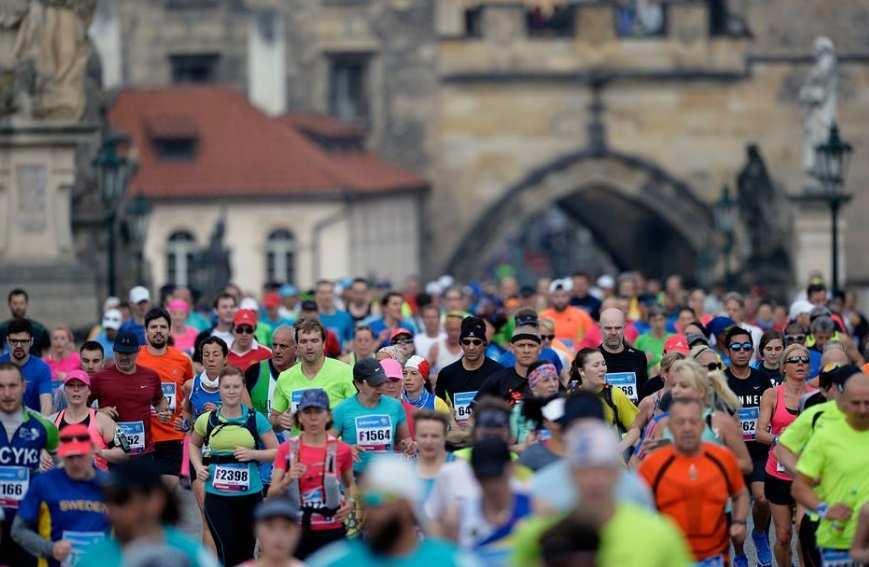 34 All New Volkswagen Prague Marathon 2020 Release for Volkswagen Prague Marathon 2020