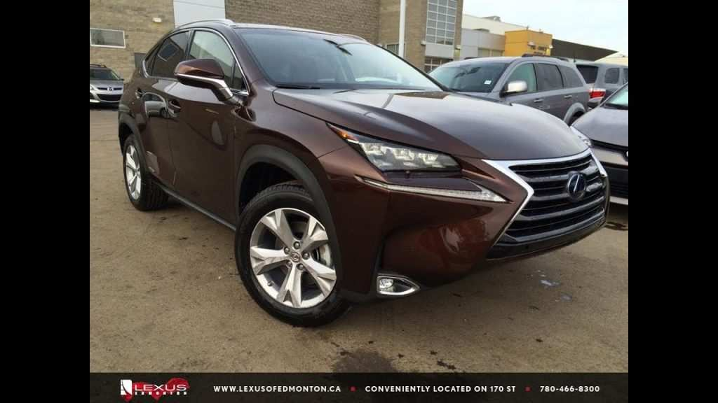 34 Best Review 2020 Lexus Es 350 Brochure Rumors with 2020 Lexus Es 350 Brochure