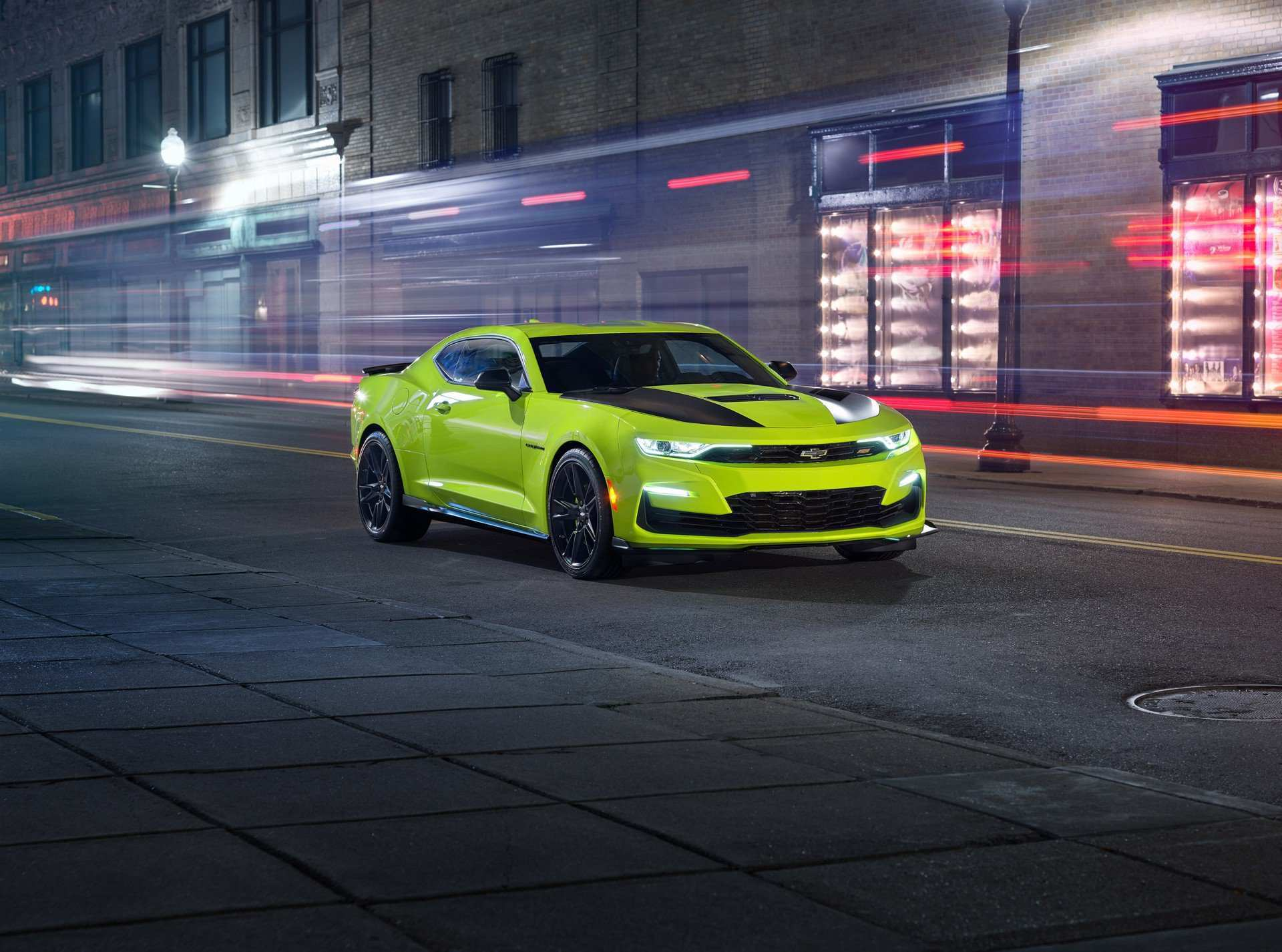 34 Best Review 2020 The Camaro Ss Ratings with 2020 The Camaro Ss