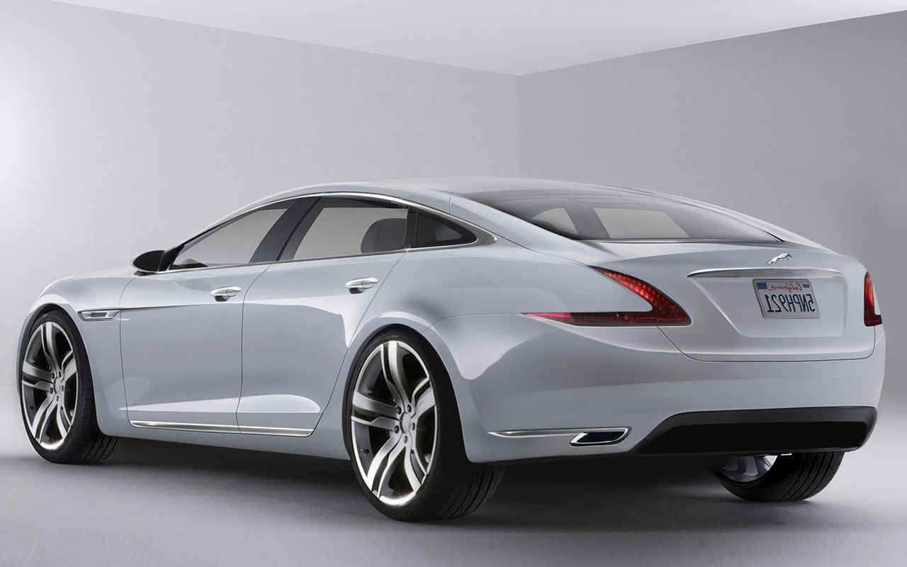 34 Best Review Jaguar Xf 2020 Redesign and Concept by Jaguar Xf 2020