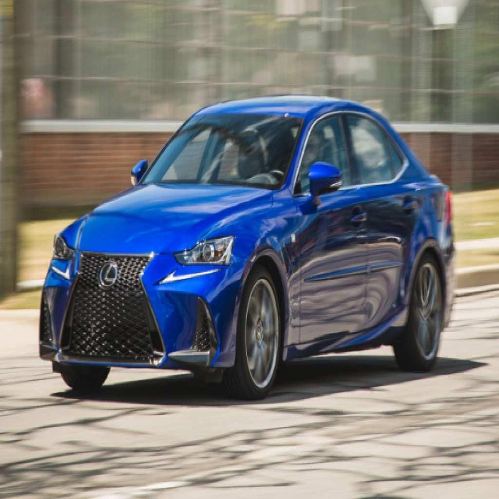 34 Concept of Lexus F Sport 2020 Photos with Lexus F Sport 2020