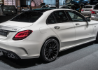 34 Concept of Mercedes C43 2020 Reviews for Mercedes C43 2020