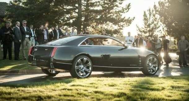 34 Gallery of 2020 Cadillac Eldorado Price and Review with 2020 Cadillac Eldorado