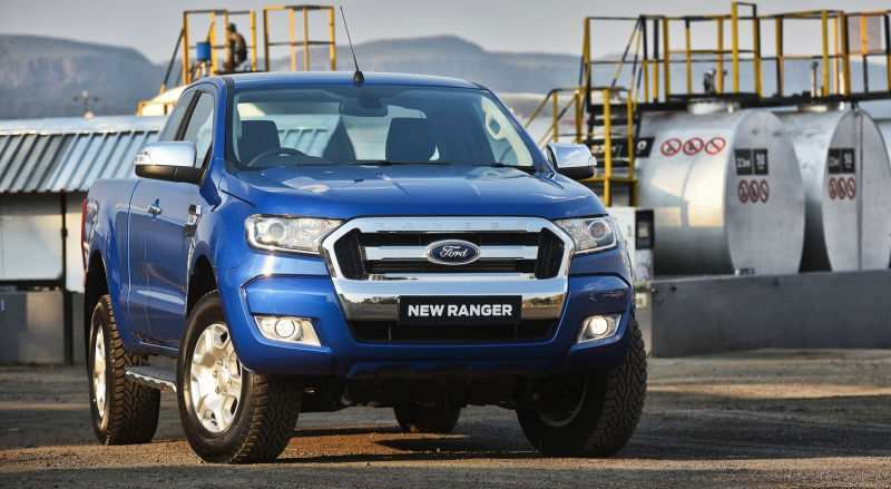 34 Gallery of 2020 Ford Ranger Usa Exterior and Interior for 2020 Ford Ranger Usa