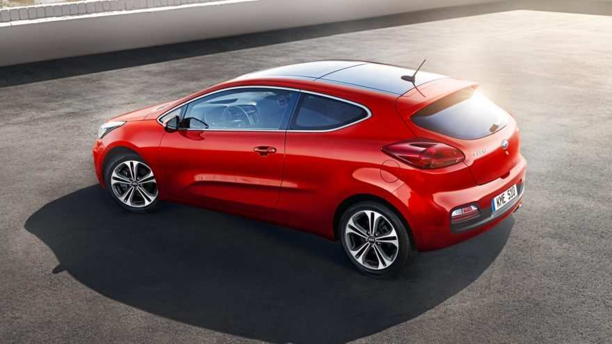 34 Gallery of Proceed Kia 2020 Release by Proceed Kia 2020