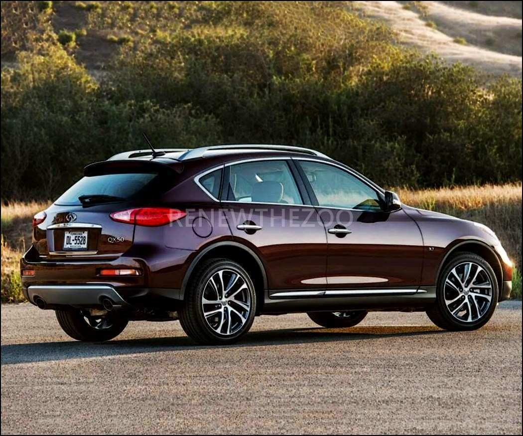 34 Great 2020 Infiniti Qx50 Dimensions Prices for 2020 Infiniti Qx50 Dimensions
