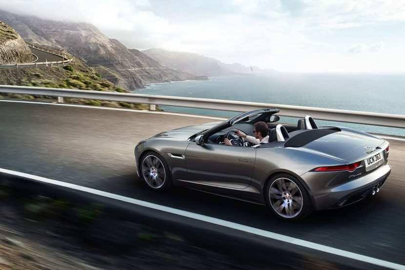 34 Great 2020 Jaguar F Type Convertible Wallpaper by 2020 Jaguar F Type Convertible