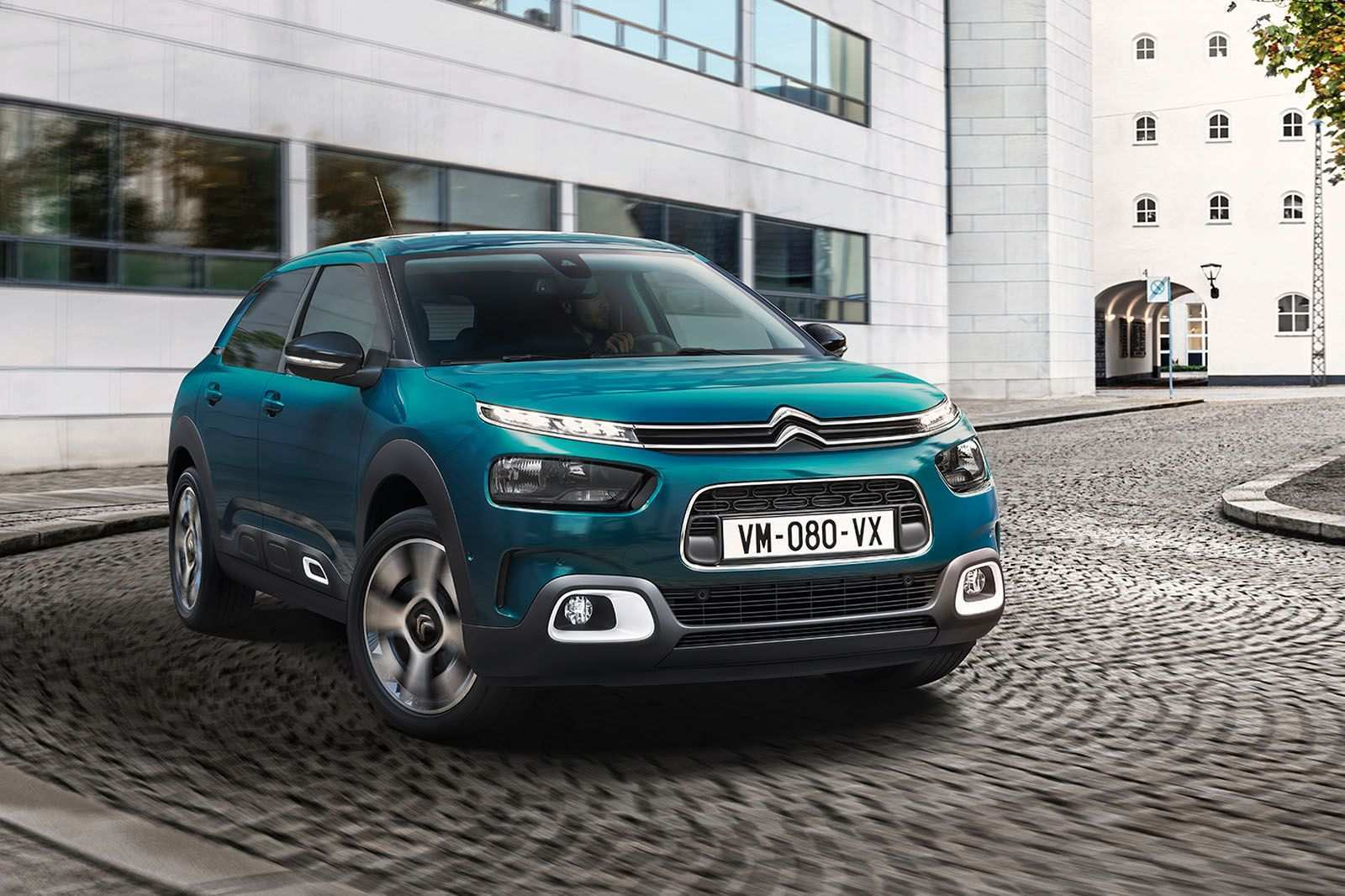 34 Great 2020 New Citroen C4 2018 Price for 2020 New Citroen C4 2018