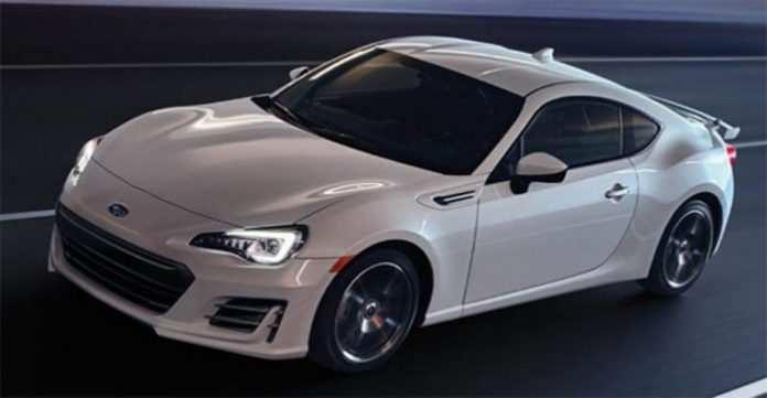34 Great 2020 Subaru Brz Turbo Performance with 2020 Subaru Brz Turbo