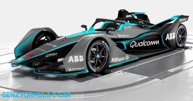 34 Great Mercedes Formula E 2020 Configurations with Mercedes Formula E 2020