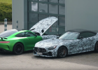 34 New 2020 Mercedes AMG GT First Drive by 2020 Mercedes AMG GT