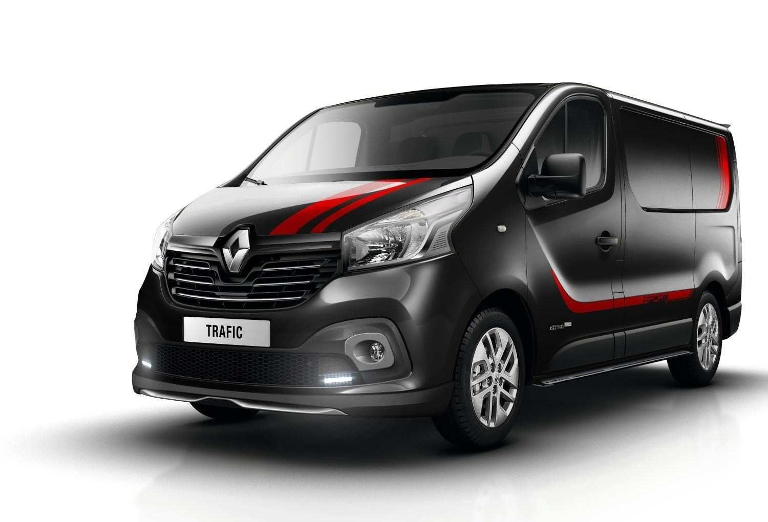 34 New 2020 Renault Trafic Speed Test by 2020 Renault Trafic