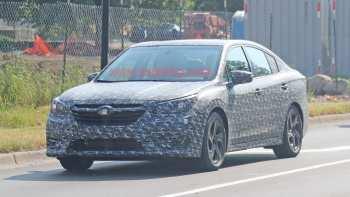 34 New 2020 Subaru Legacy Reviews by 2020 Subaru Legacy