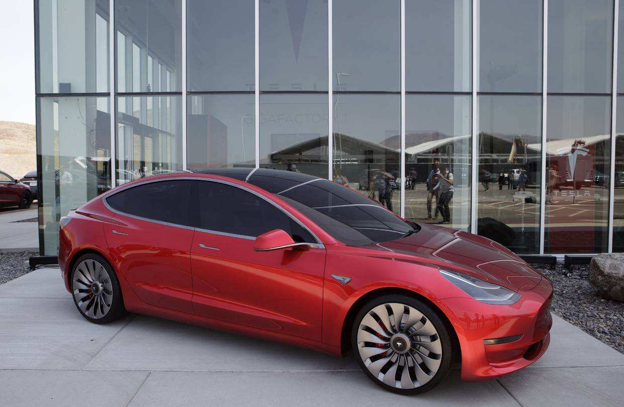 34 New 2020 Tesla 3 Review by 2020 Tesla 3