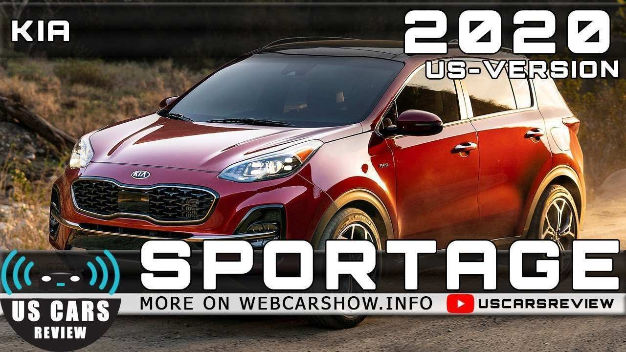 34 New Kia Sportage 2020 Youtube Research New by Kia Sportage 2020 Youtube