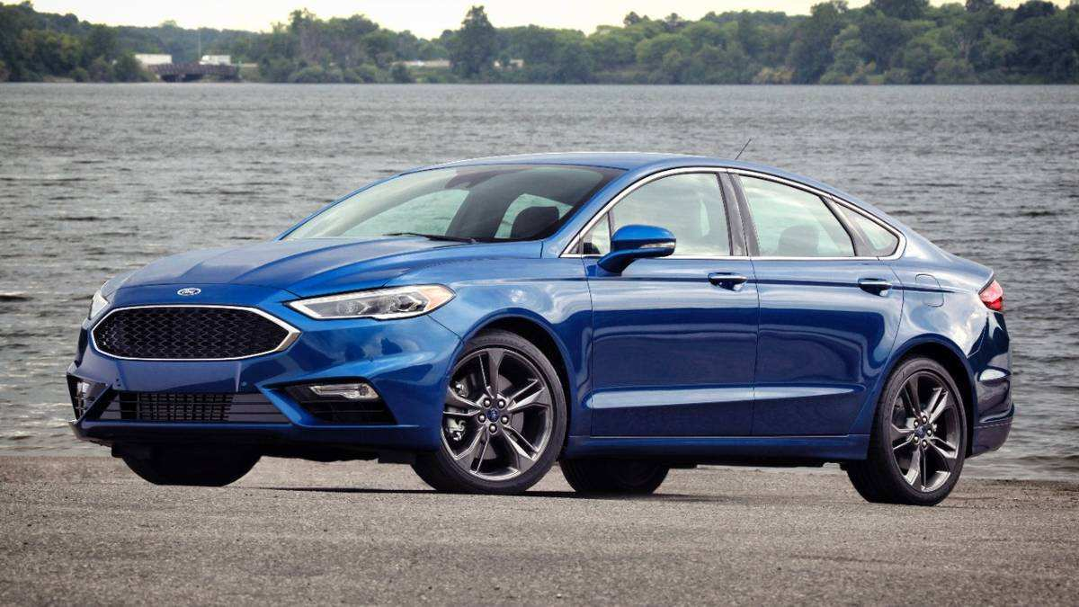 34 The 2020 Ford Fusion Energi New Review for 2020 Ford Fusion Energi