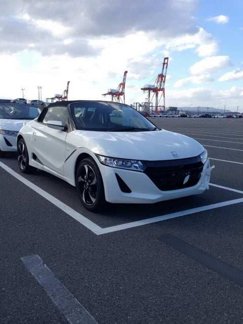 34 The 2020 Honda S660 Model for 2020 Honda S660