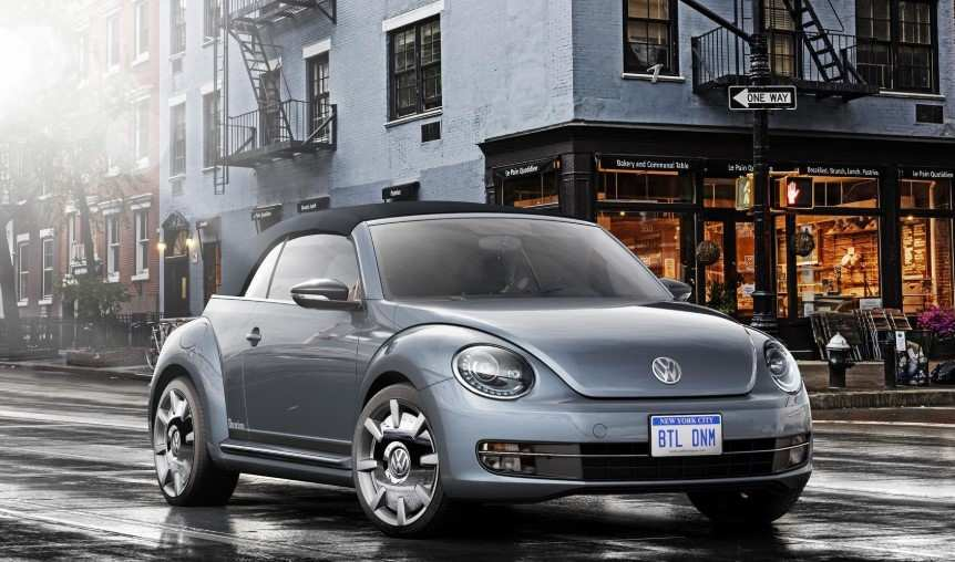 34 The 2020 Volkswagen Beetle Convertible Pricing for 2020 Volkswagen Beetle Convertible