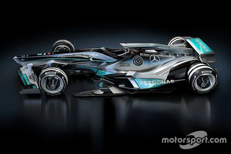 34 The Mercedes 2020 F1 Specs and Review for Mercedes 2020 F1