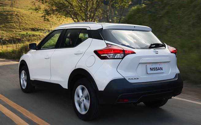 34 The Nissan Kicks 2020 Preço Speed Test by Nissan Kicks 2020 Preço