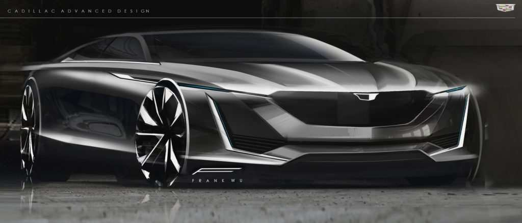 35 All New 2020 Cadillac LTS Research New with 2020 Cadillac LTS