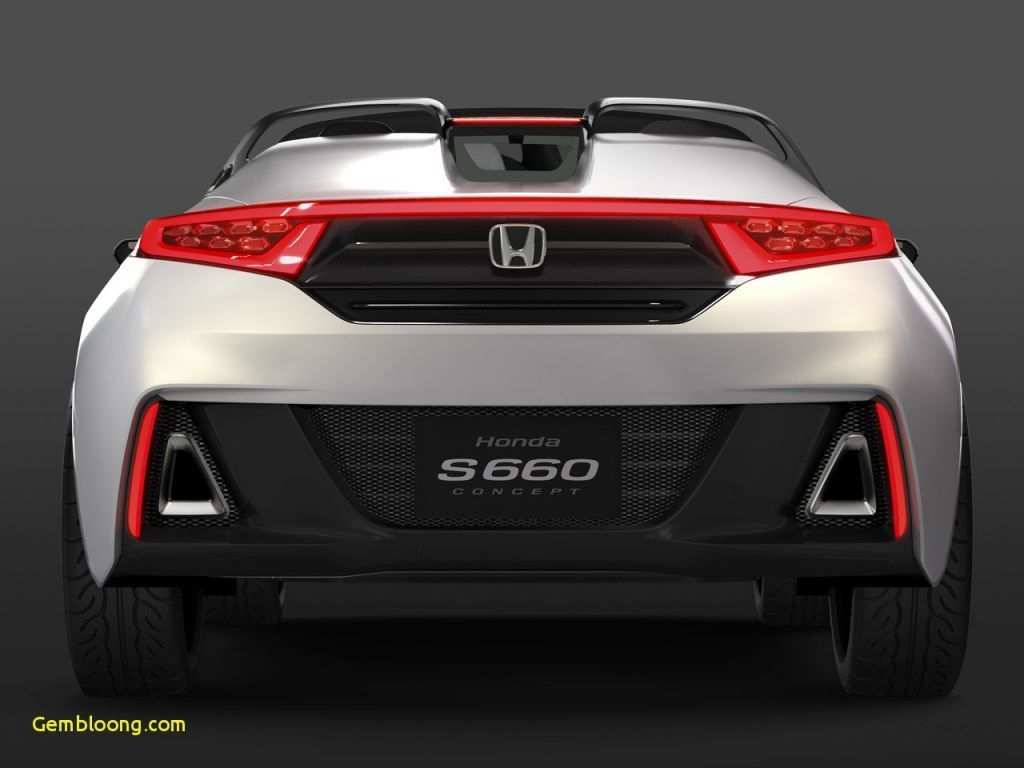 35 All New 2020 Honda S660 Wallpaper by 2020 Honda S660