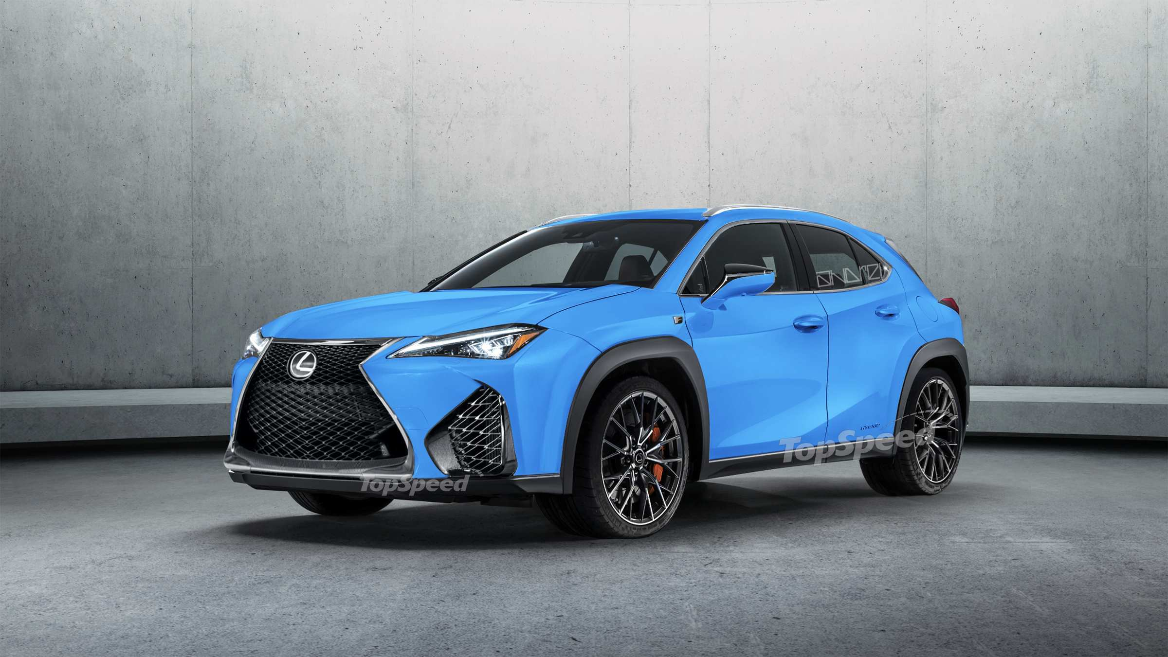 35 All New 2020 Lexus Ux Exterior History with 2020 Lexus Ux Exterior