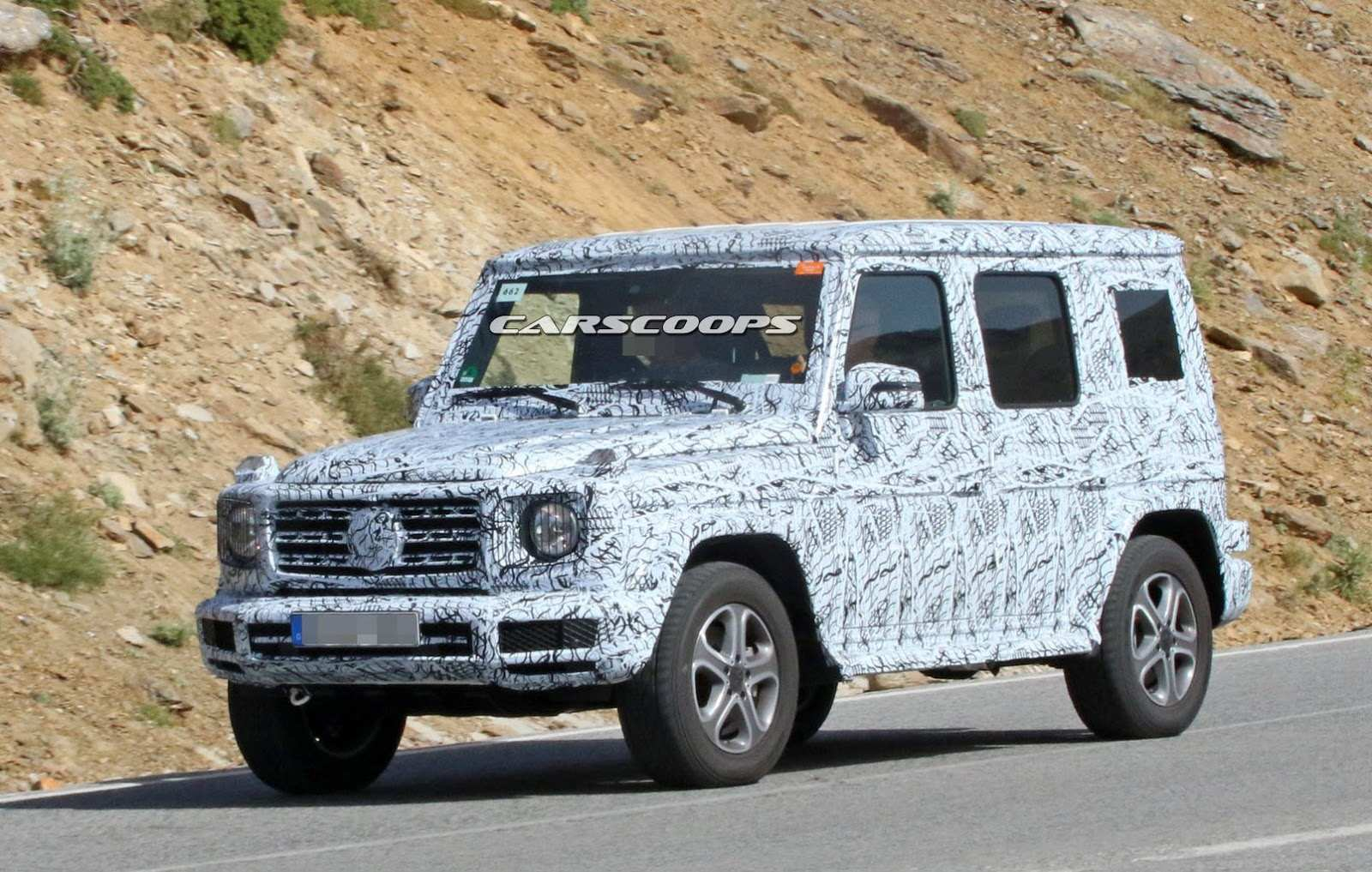35 All New 2020 Mercedes G Wagon Exterior Research New by 2020 Mercedes G Wagon Exterior