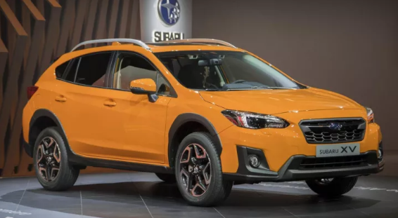 35 All New 2020 Subaru Crosstrek Reviews with 2020 Subaru Crosstrek