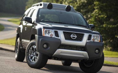 35 All New Nissan Xterra 2020 Exterior Date Release Date for Nissan Xterra 2020 Exterior Date