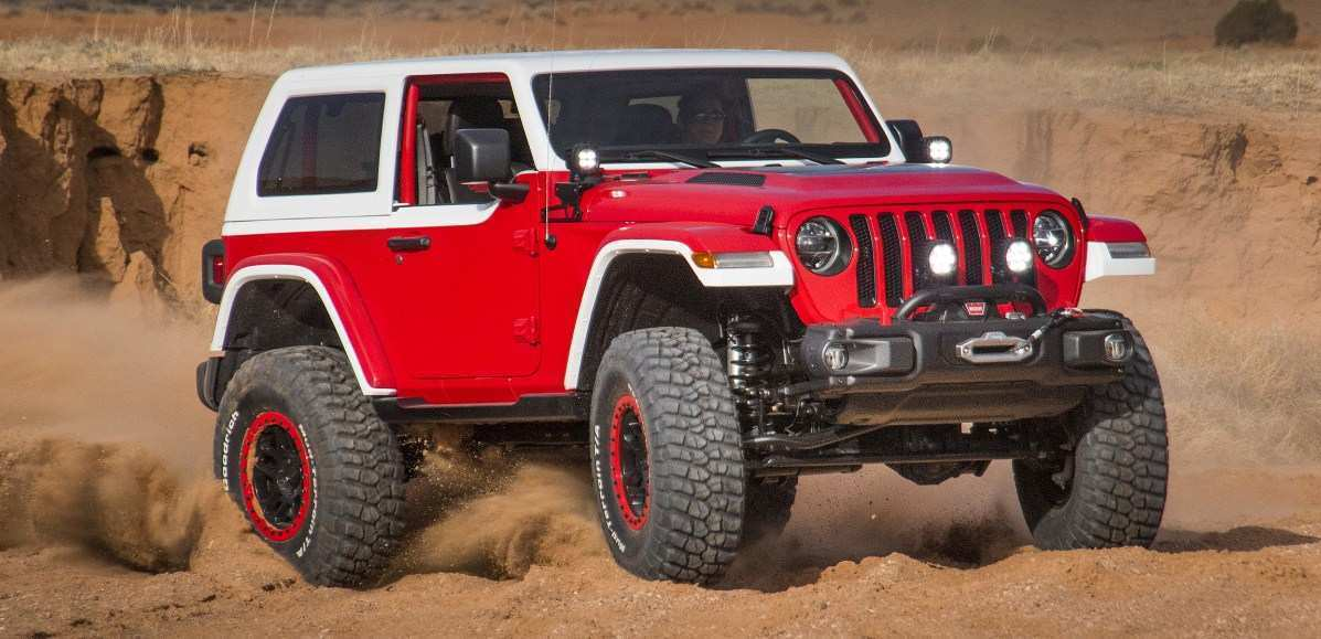 35 Best Review 2020 Jeep Jeepster New Concept with 2020 Jeep Jeepster