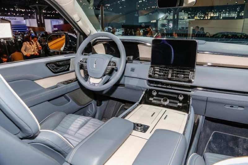 35 Best Review 2020 Lincoln Town Redesign and Concept for 2020 Lincoln Town