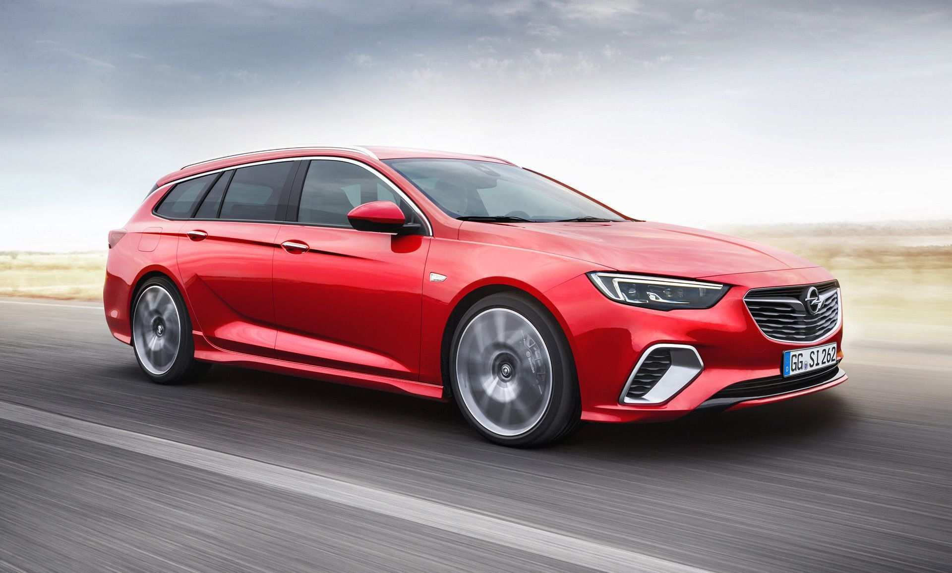 35 Best Review 2020 New Opel Insignia 2018 Ratings by 2020 New Opel Insignia 2018