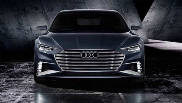 35 Best Review Audi A8 2020 Performance for Audi A8 2020