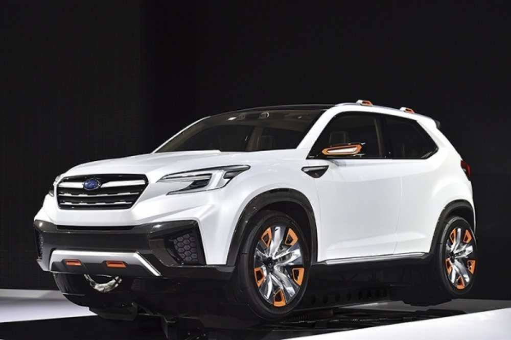 35 Best Review Next Generation Subaru Forester 2020 Wallpaper with Next Generation Subaru Forester 2020