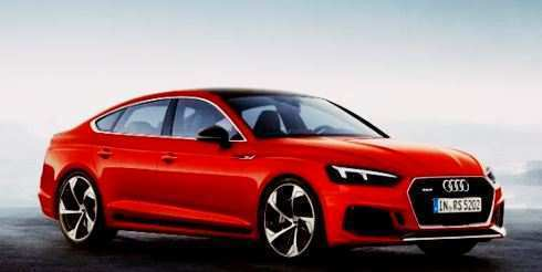 35 Concept of 2020 Audi S5 2020 Prices by 2020 Audi S5 2020
