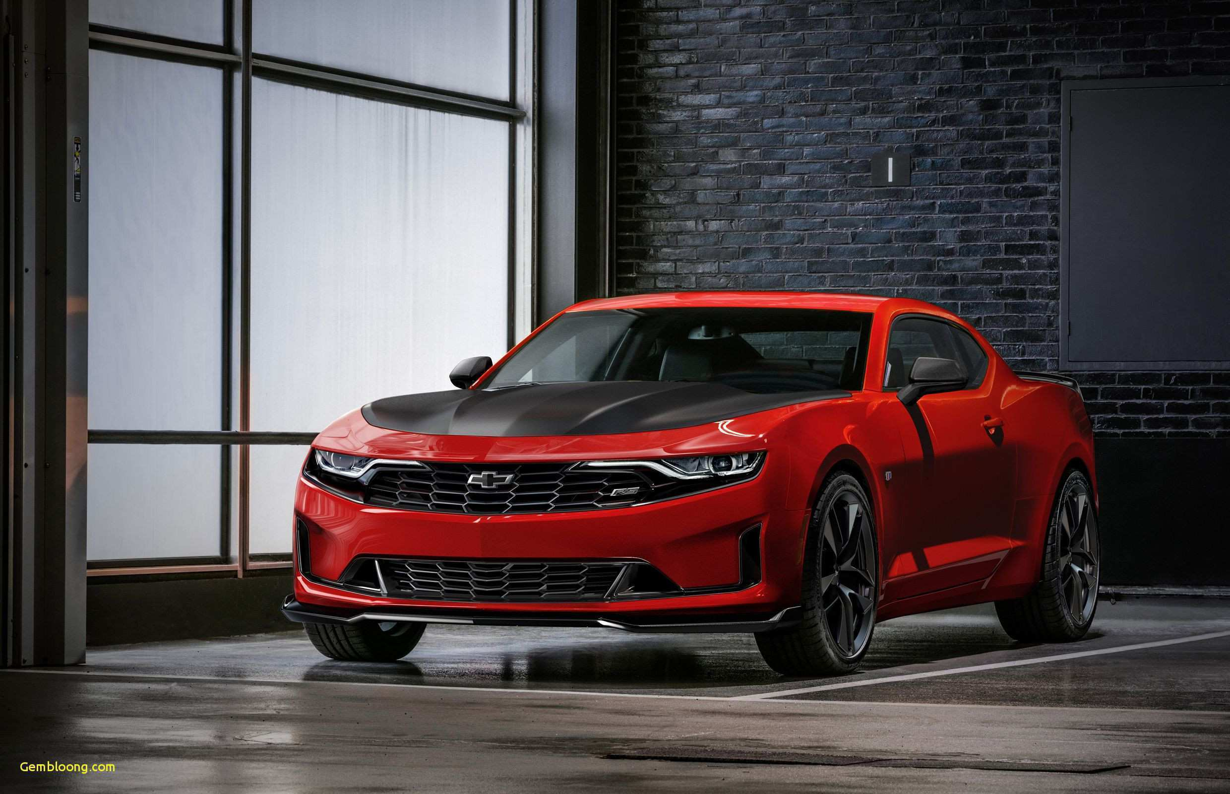 35 Concept of 2020 Chevy Camaro Release for 2020 Chevy Camaro