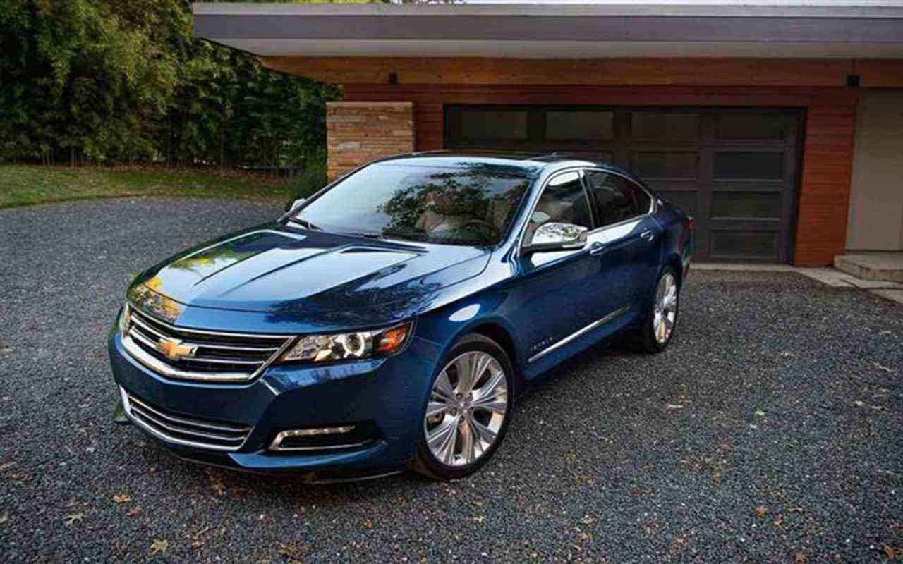 35 Concept of 2020 Chevy Impala SS Research New with 2020 Chevy Impala SS